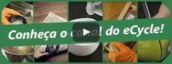 Conheça o canal do Portal eCycle