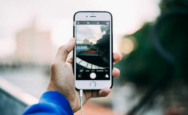 Riscos do celular para a saúde