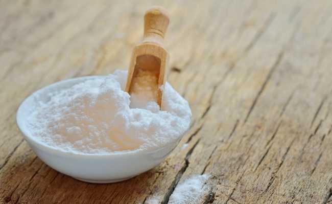 O Que E Bicarbonato De Sodio