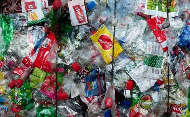 China não irá mais comprar lixo reciclável de outros países