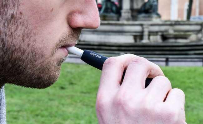 Philip Morris não vai mais vender cigarro