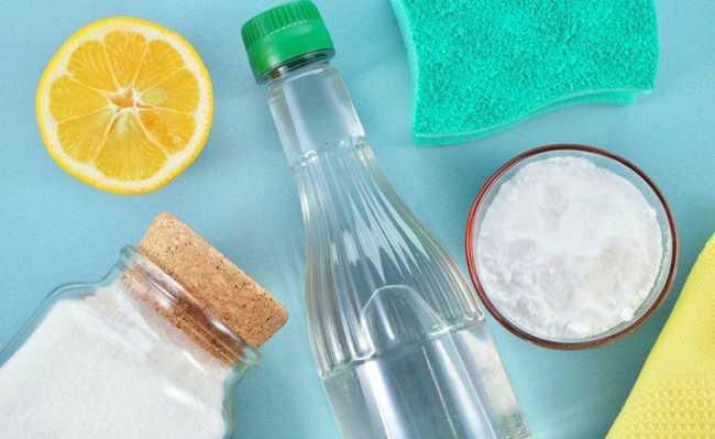 Como tirar cecê da roupa? Use produtos naturais!