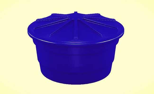 modelos de cisternas