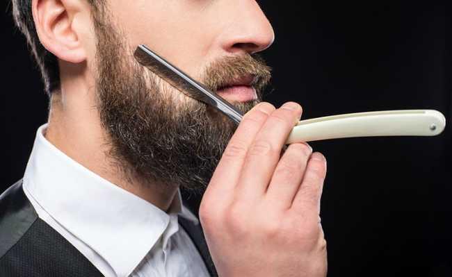 Barbear saudável e sustentável