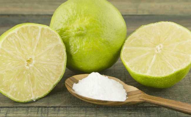 Benefícios do bicarbonato
