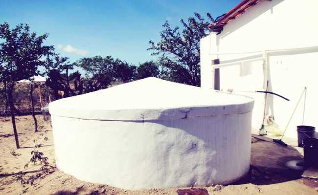 tipos de cisternas