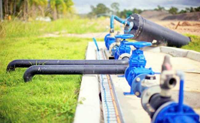 Usina de biogás no Ceará