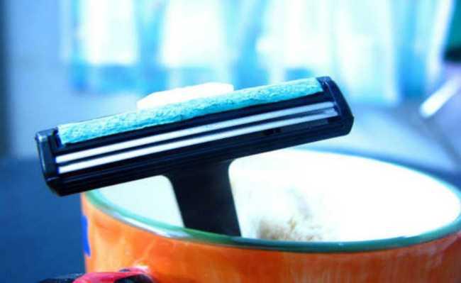 Como barbear corretamente
