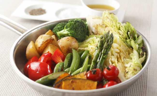 Dieta de redução calórica pode prevenir envelhecimento precoce