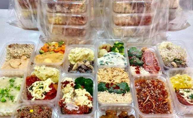 Embalagens descartáveis de plástico podem ser banidas