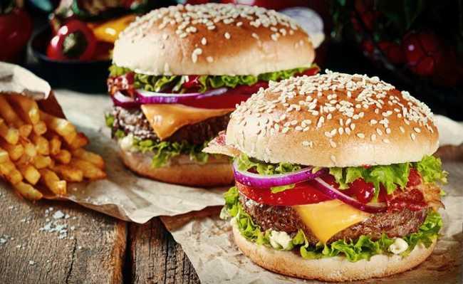 Obesidade está ligada a mudança de hábito alimentar