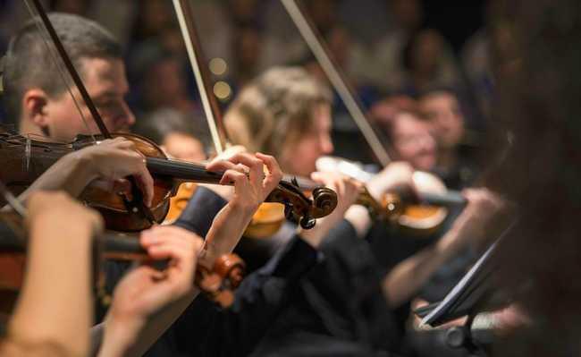 Música clássica e hipertensão