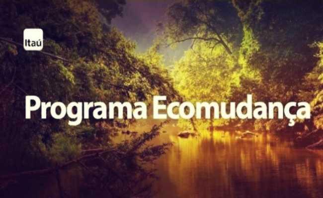 Programa Ecomudanças