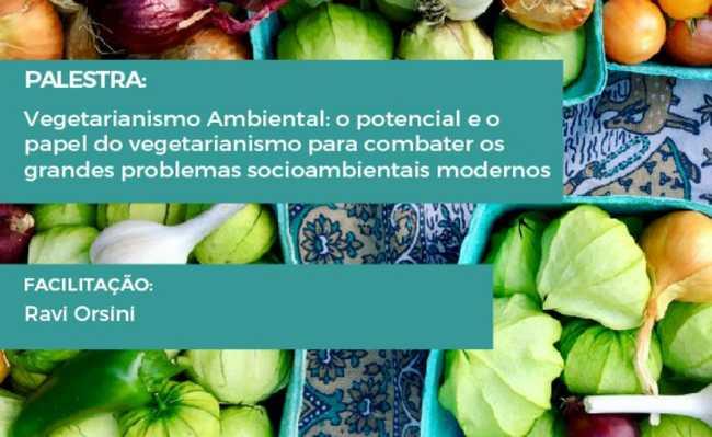 vegetarianismo no desenvolvimento socioambiental