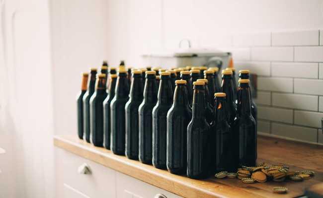 cerveja preta para que serve