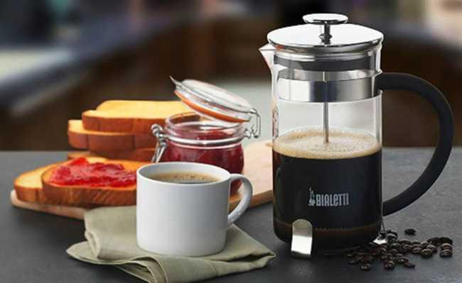 Como fazer café? French press é opção sustentável