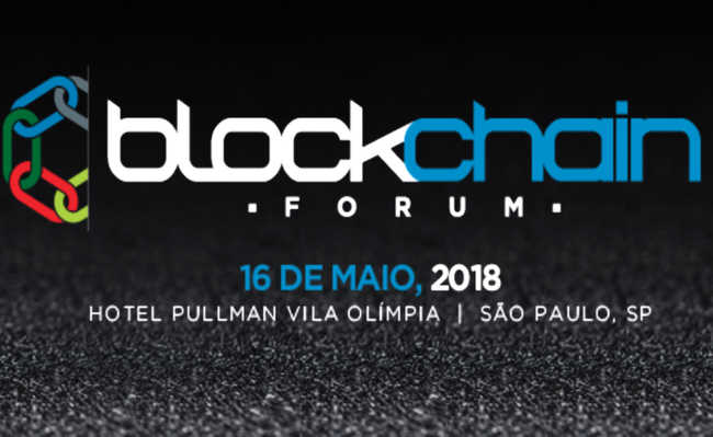 Forum Blockchain 2018