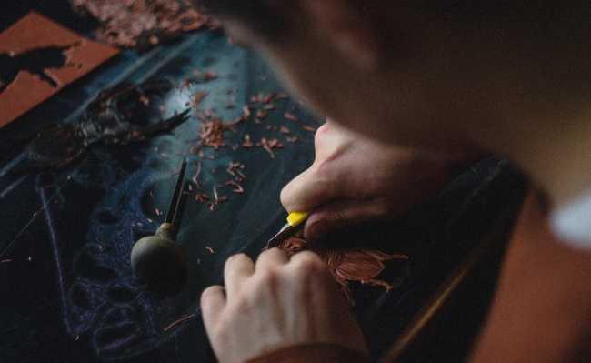 Palestra para artesãos empreendedores