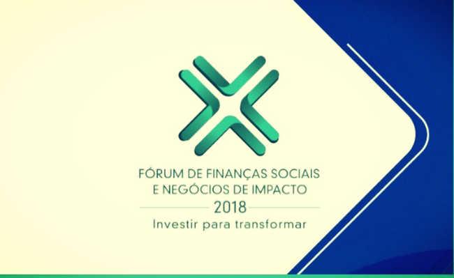 Fórum de Finanças Sociais e Negócios de Impacto