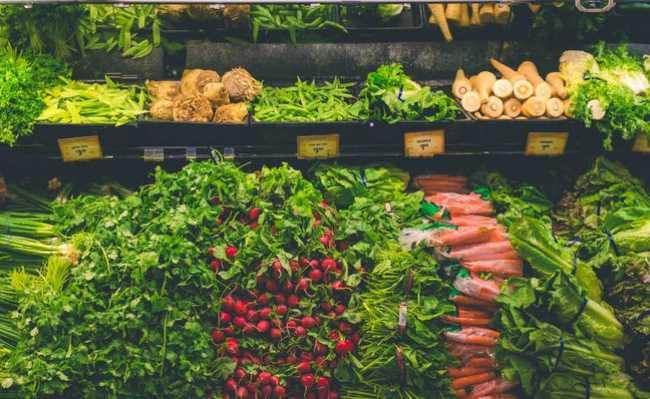 Como conservar alface e outros alimentos