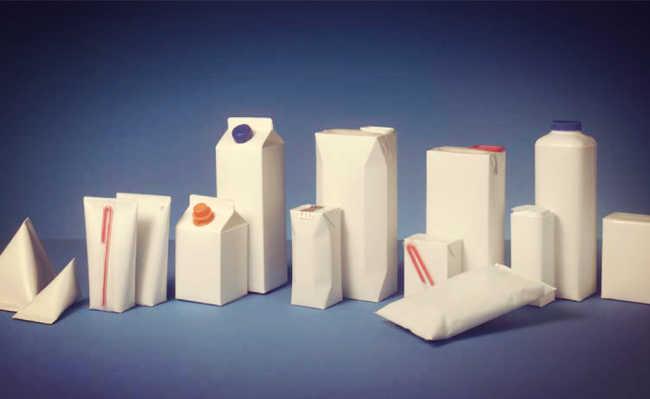 Embalagem Tetra Pak é Reciclável