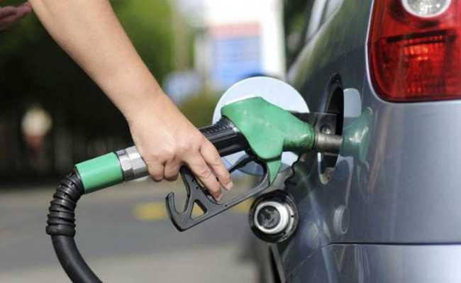 Gasolina libera benzeno