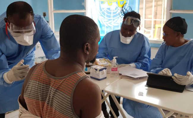 OMS declara fim do surto de ebola na República Democrática do Congo