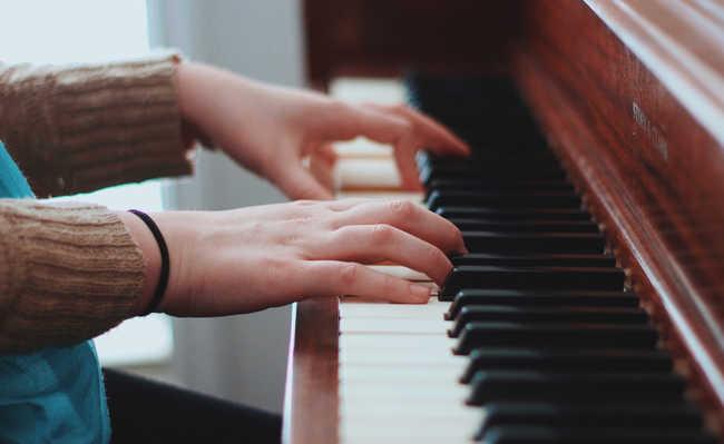 Música beneficios