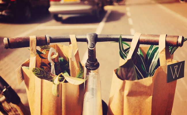 Desafio Consumo Consciente;