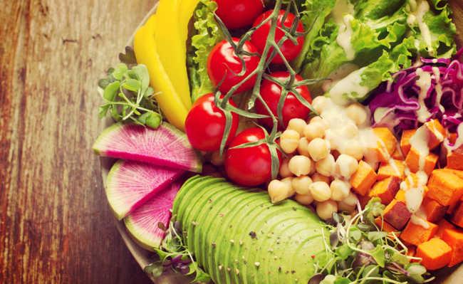 alimentos permitidos para candidiasis intestinal
