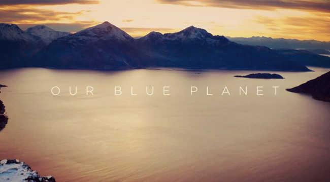Episódio 7: Nosso Planeta Azul