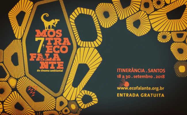 7ª Mostra Ecofalante de Cinema Ambiental