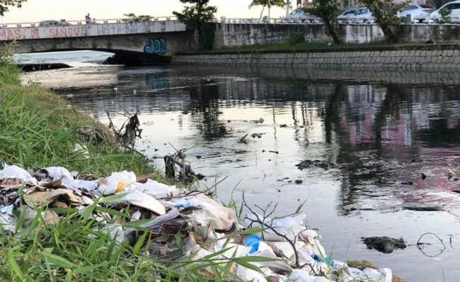 Maceió: falta saneamento