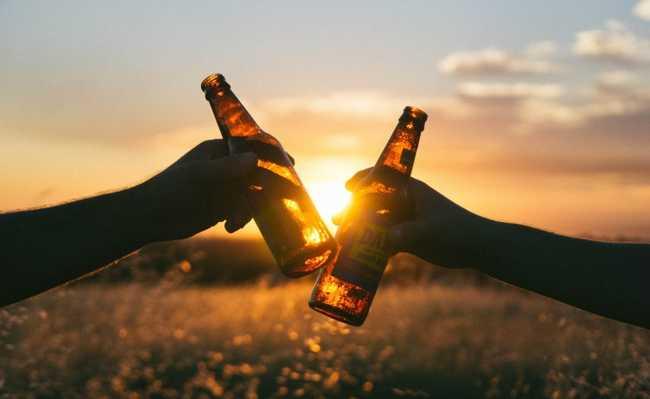 Aquecimento global vai afetar cerveja