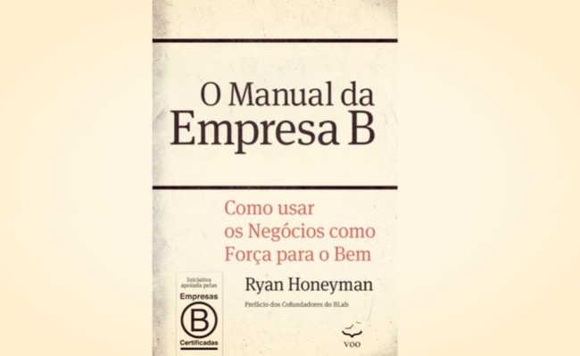 Manual da empresa B