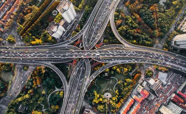 Impactos ambientais dos meios de transporte