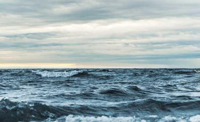 aquecimento global dos oceanos