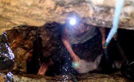 Mineração de pequena escala