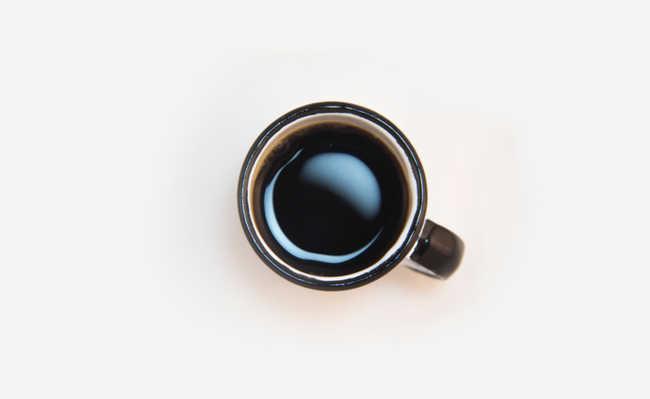 café faz mal