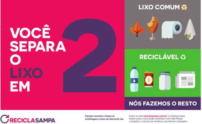 Movimento Recicla Sampa