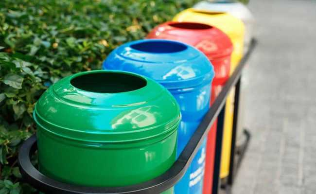 Dia Internacional da Reciclagem