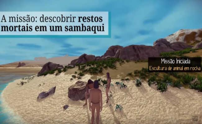 jogo sambaquis