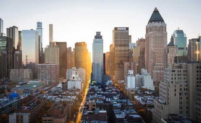 Cidades grandes sofrerão com mudança climática
