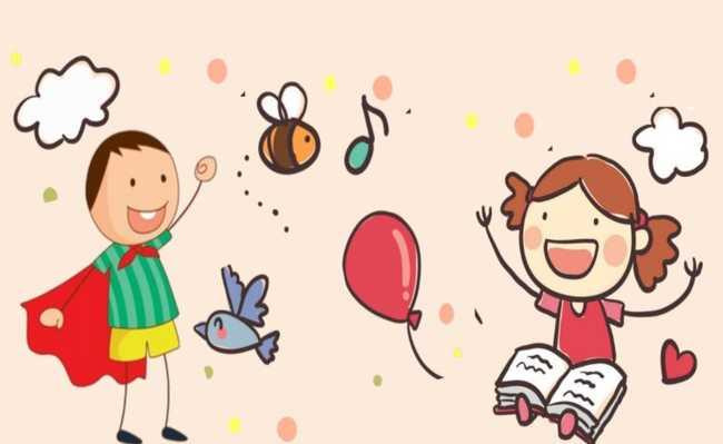 Manual para crianças