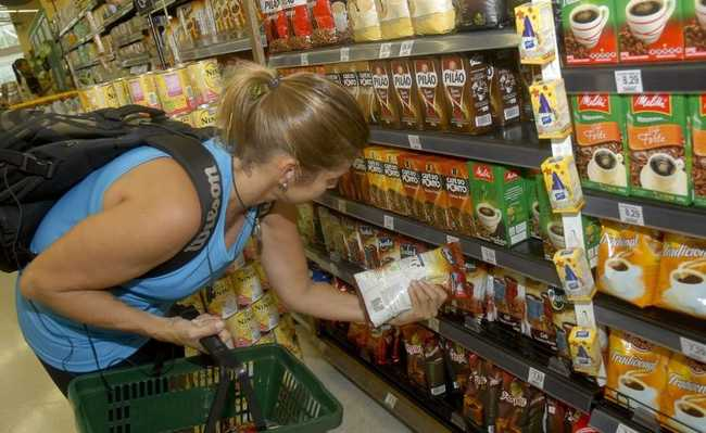 Anvisa e rótulos de alimentos