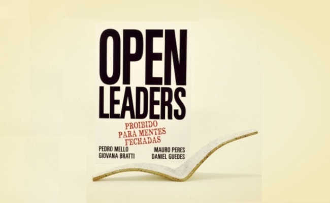 open leaders