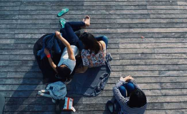 Adolescentes sedentários