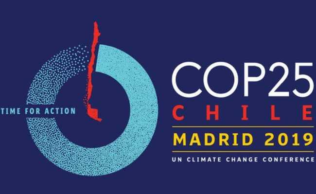 Debate COP 25