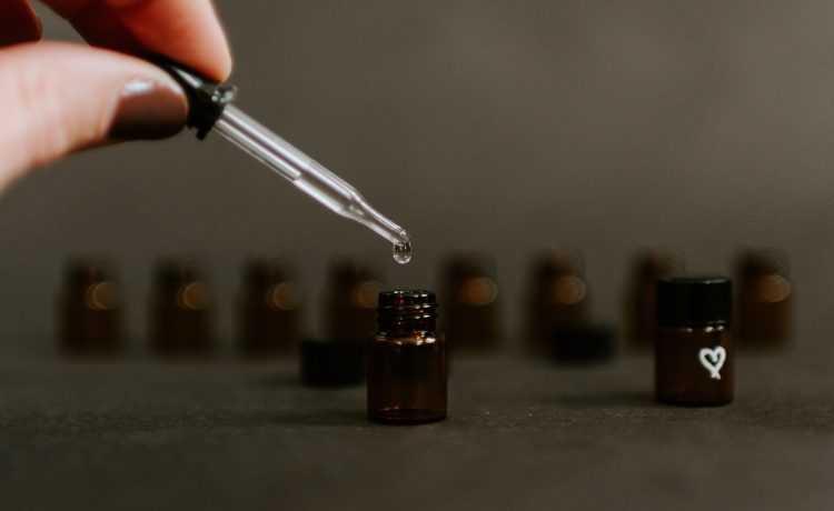óleo essencial para dormir