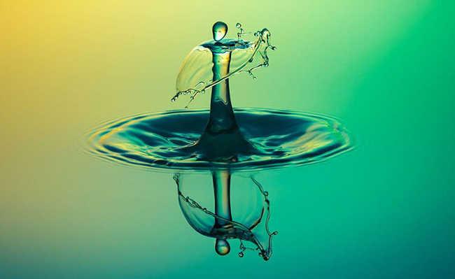 Água de reúso